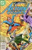 Action Comics #480