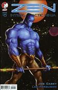 Zen Intergalactic Ninja (7th Series) #0