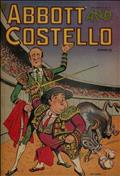 Abbott and Costello (St. John) #5