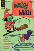 Wacky Witch #19