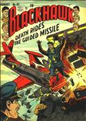 Blackhawk (1st Series) #67