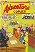 Adventure Comics #281