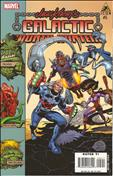 Galactic Bounty Hunters (Jack Kirby's…) #5