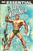 Essential Sub-Mariner #1