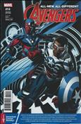 All-New, All-Different Avengers #14 Variation B