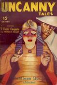 Uncanny Tales (Adam, 2nd Series) #7