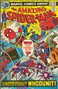 The Amazing Spider-Man #155