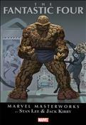 Marvel Masterworks: The Fantastic Four #6