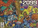 2099: World of Tomorrow #1