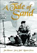 A Tale of Sand #1 Hardcover