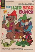 The Hair Bear Bunch #7