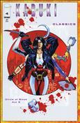 Kabuki Classics #4