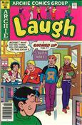 Laugh Comics #338