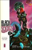 Black Science Book #1