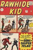 Rawhide Kid (UK Edition) #28