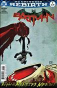 Batman (3rd Series) #7 Variation A