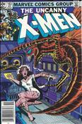 The Uncanny X-Men #163