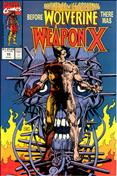 Marvel Comics Presents #72