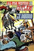 All-Star Western (2nd Series) #4
