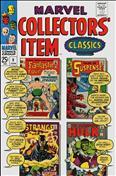 Marvel Collectors' Item Classics #9