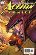 Action Comics #833