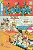 Laugh Comics #283