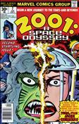 2001, A Space Odyssey #2