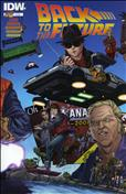 Back To The Future (IDW) #2