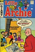 Little Archie #62