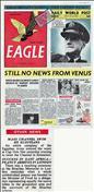 Eagle (1st Series) #25