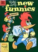New Funnies (Walter Lantz…) #223