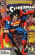 Action Comics #699