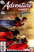 Adventure Comics (3rd Series) #3