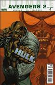 Ultimate Avengers #10