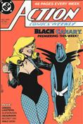 Action Comics #609