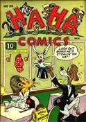 Ha Ha Comics #35