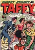 Taffy Comics #11
