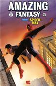 Amazing Fantasy (Panini) #15 Variation A