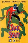 Jack Staff (Dancing Elephant) #6