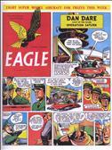 Eagle (1st Series) #155
