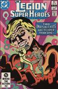 The Legion of Super-Heroes (2nd Series) #299