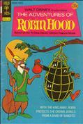 The Adventures of Robin Hood #2