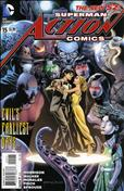 Action Comics (2nd Series) #15