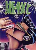 Heavy Metal #30