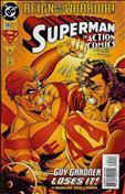 Action Comics #709