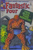 Fantastic Four (Vol. 1) #51