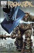 Ragnarok (IDW) #3