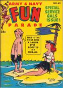 Army & Navy Fun Parade #62