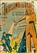Halcón Negro, El #183