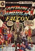Capitaine America #36